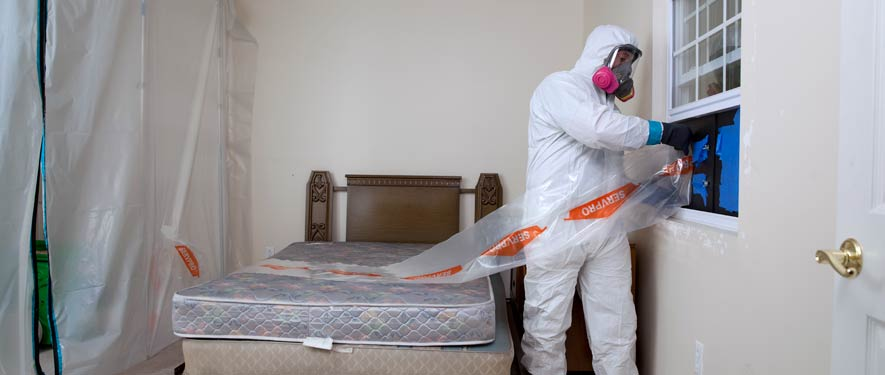 Tarrytown, NY biohazard cleaning